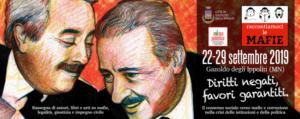 """""""Raccontiamoci le mafie"""". Gazoldo degli Ippoliti (Mn) – 22-29 settembre"""