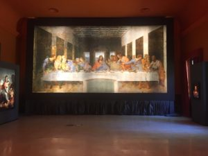 """""""Leonardo, una mostra impossibile"""". Accademia Nazionale dei Lincei. Dal 3 ottobre"""