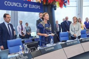 Media e diritti: appello al Consiglio d'Europa