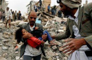 Yemen, sei anni di conflitto e un popolo ridotto allo stremo nell'impotenza internazionale