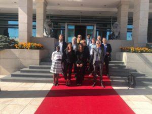 Osservatori internazionali in Turchia: stop all'oppressione dei giornalisti