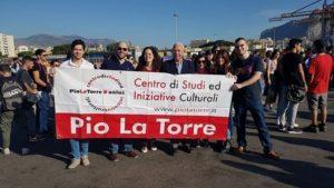 Riparte il progetto educativo antimafia e antiviolenza del Centro Pio La Torre