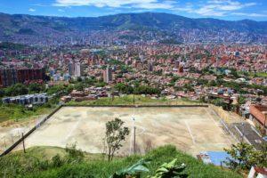 Colombia. Una piccola squadra di calcio per strappare i bambini alle bande di strada