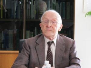 I 100 anni di Sergio Lepri, su suoi insegnamenti si sono formate generazioni di giornalisti
