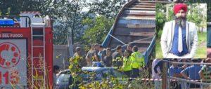 """Quattro morti sul lavoro. Forni (Anmil): """"situazione ormai intollerabile e indegna di un Paese civile"""""""