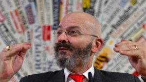 Diffamazione. La Cassazione ha annullato la condanna inflitta a Oscar Giannino