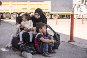 In Turchia la repressione nei confronti dei migranti non si ferma