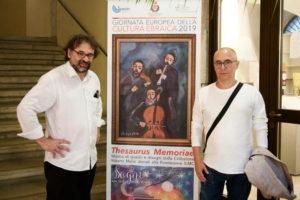 Giornata Europea della Cultura Ebraica a Barletta: un successo, aspettando la Cittadella