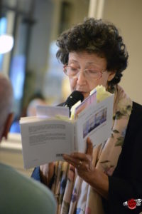 La poesia di Gabriella Valera e l'ineludibile passione del dialogo