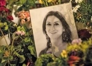Due anni senza Daphne Caruana Galizia, il 15 ottobre incontro in Fnsi in ricordo della reporter