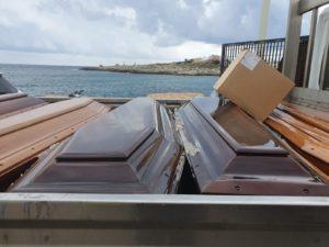 Nuovo naufragio a Lampedusa. Comitato 3 ottobre: 13 le vittime accertate, tutte donne