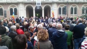Curdi, Articolo 21 alla manifestazione di solidarietà di Padova