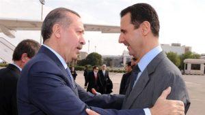Si sono coperti gli orrori etnicisti di Assad perché poi il mondo tacesse davanti a quelli di Erdogan