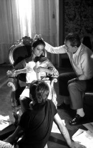 Il rispetto del lavoro. 'Gli angeli nascosti di Luchino Visconti' di Silvia Giulietti, al cinema dal 20 ottobre