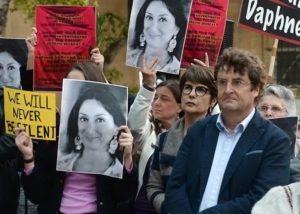"""Davide Sassoli ricorda Daphne Caruana Galizia: """"Inaccettabile essere uccisi per il proprio lavoro"""""""