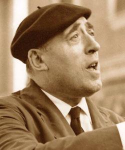 Cesare Zavattini, parliamo un poco di lui