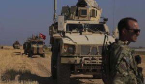 Rojava, Turchia e noi: è anche la nostra guerra?