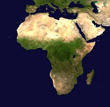 L'Africa mediata
