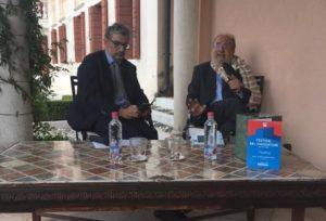 """La libertà di informazione al """"Festival del Viaggiatore"""" di Asolo"""