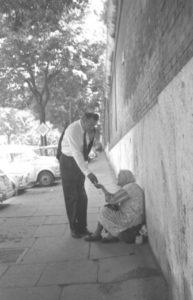 """CARITA' (trentottesimo capitolo del """"Glossario Felliniano""""). Verso il Centenario della nascita di Federico Fellini"""