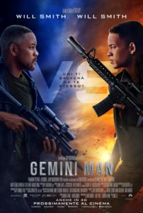 """""""Gemini Man"""" – di Ang Lee"""