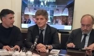"""Il sottosegretario Martella ad Assisi: """"Lo Stato deve sostenere l'informazione"""""""