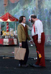 La risata scalena dei sommersi, Joaquin Phoenix e il suo Joker