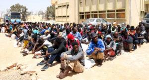 I migranti e il dramma della Libia. Grazie al lavoro di bravi colleghi si fanno passi avanti verso la verità