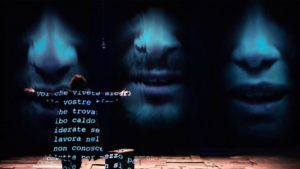 La notte feroce di Primo Levi. 'Se questo è un uomo' di Valter Malosti al Teatro Franco Parenti di Milano