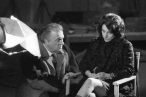 """ANNA MAGNANI – NANNARELLA CARITA' (trentanovesimo capitolo del """"Glossario Felliniano""""). Verso il Centenario della nascita di Federico Fellini"""