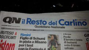 Cdr Poligrafici Editoriale, lunedì manifestazione a Bologna di fronte la sede del Carlino. Articolo 21 ci sarà