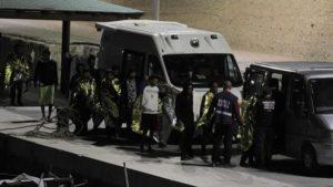 Strage Lampedusa. Solidarietà e condanne non bastano