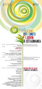 """""""Per i diritti e i doveri di cittadinanza"""". 7 e 8 novembre a Bolsena e Orvieto"""