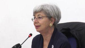 """Elisa Rocchelli neo presidente Articolo21 Lombardia: """"profondamente onorata"""""""