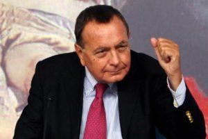 Il cordoglio della Fnsi per la morte di Paolo Bonaiuti
