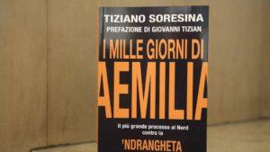 I mille giorni di Aemilia. Intervista a Tiziano Soresina