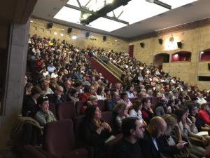 Informazione sotto scorta, grande partecipazione al convegno organizzato dalla Fondazione dell'Odg della Toscana