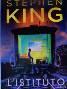 """""""L'Istituto""""(Stephen King)"""