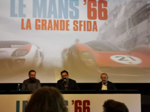 """""""Le Mans 66"""". La grande sfida"""", avvincente ritratto umano di una competizione"""