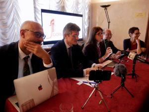 """Il sottosegretario Martella a Venezia: """"È tempo di una legge per un'editoria '5.0'"""""""
