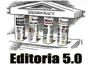 'Editoria 5.0', il 2 dicembre incontro a Milano con Martella e Lorusso