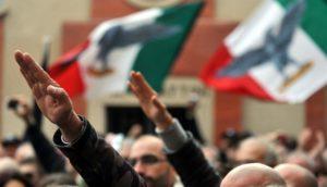 In Italia avanza lo spettro di un nuovo totalitarismo di destra