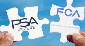 Fca-Psa, progetto di fusione carolingia