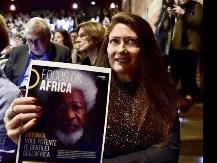 """BookCity, Antonella Napoli presenta """"L'innocenza spezzata"""", il suo nuovo libro. A rappresentare con lei Art. 21 anche Roberto Rinaldi"""