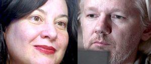 Spiati i colloqui della giornalista Maurizi con Assange. Episodio inacettabile