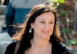 Malta, un nuovo arresto per l'omicidio di Daphne Caruana Galizia