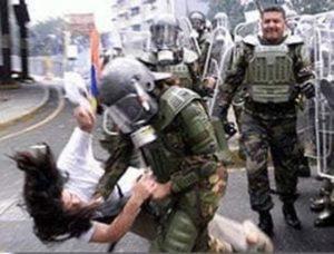 Repressione in Bolivia e Cile: quando lo Stato uccide