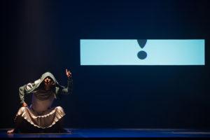 Il Teatro Akropolis illumina le diversità e difende dalle discriminazioni