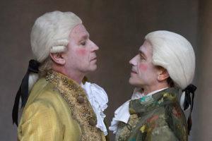 "Teatro Quirino. ""Amadeus"" nella riuscita versione di Andrei Konchalovski"