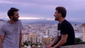 Paura dell'indefinito in 'Fin de siglo' di Lucio Castro, in concorso al 37. Torino Film Festival